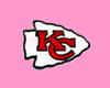 KC Chiefs Ladies T