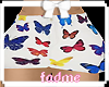 Butterfly Skirt Kids e