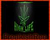 high life dj room -G-