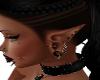 elf ears w/ percings