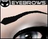 [SIN] Black eyebrows