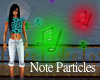 Note Particles (2)