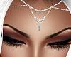 Queen Silver Head Chain