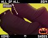 |< Moon! Boots!