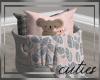 KIDS Koala Pillow Basket