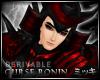 ! Curse Ronin Helm