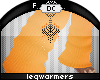 ~Dc) % Warmers Orange