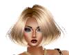 Hair Ash Blond Lizzy 541
