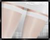 AQ|White Stockings