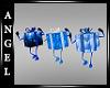 ANG~Blue Dancing Present