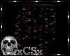 CS Red Hanging Lamp