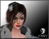 IV. Dolce HatVeil-Black