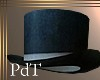 PdT Black Top Hat M