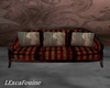 LXF Vintage sofa