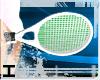 »I« Tezuka Racket