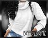[BGD]Sweater-White