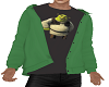 Shrek jacket