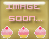 Cakesbunny sticker