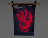 GOTHouse Targaryen Flag