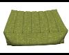 Green Lounge Stool...
