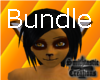 [ST] Brown Fox F Bundle