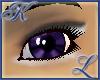 KL Dk Violet Eyes F