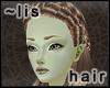 Naheli: dryad I
