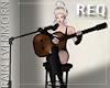 Guitar + Mic  Kurthy REQ