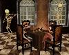 Halloween Haunted Feast
