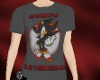 Shadow the hedgehog Tee