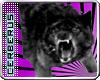 [C]Agressive wolf enhane