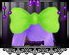 [J] ~ Lem Head Bow