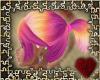 Blonde & Pink Ruba