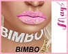'BIMBO INDIRA FLOWER