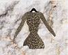 L! Luva Leopard Dress