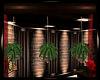 3x Hanging Plants CRDC