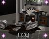 [CCQ]NC:Fireplace w.Pose