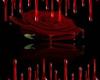 assassin/vamp paw  chair