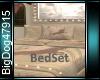 [BD]BedSet