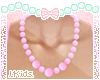 Flowers Necklace KIDS