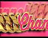   Channel Belt BM-THK