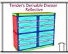 (R)Derivable Low Dresser