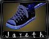 [J] Cosmic Kicks