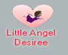 Little Angel Desiree