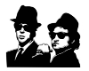 (1M) Blues Brothers 3D