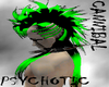 Toxic  Mohawk