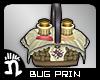 (n)Bug Princess Basket