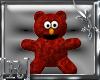 [R] Elmo Teddy
