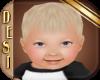 Steven2014 Smile Blonde
