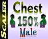 Chest Resizer 150%